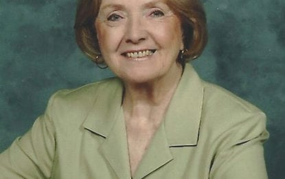 Marie L. Lorz, 84: Taught at Cicero High School