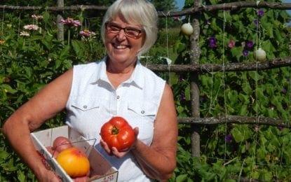 Tomato, tomahto: Master Gardener to present at annual plant sale