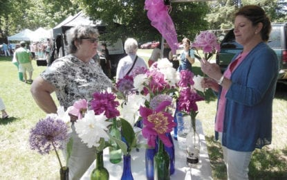 B'ville in bloom: Peony Fest is June 3
