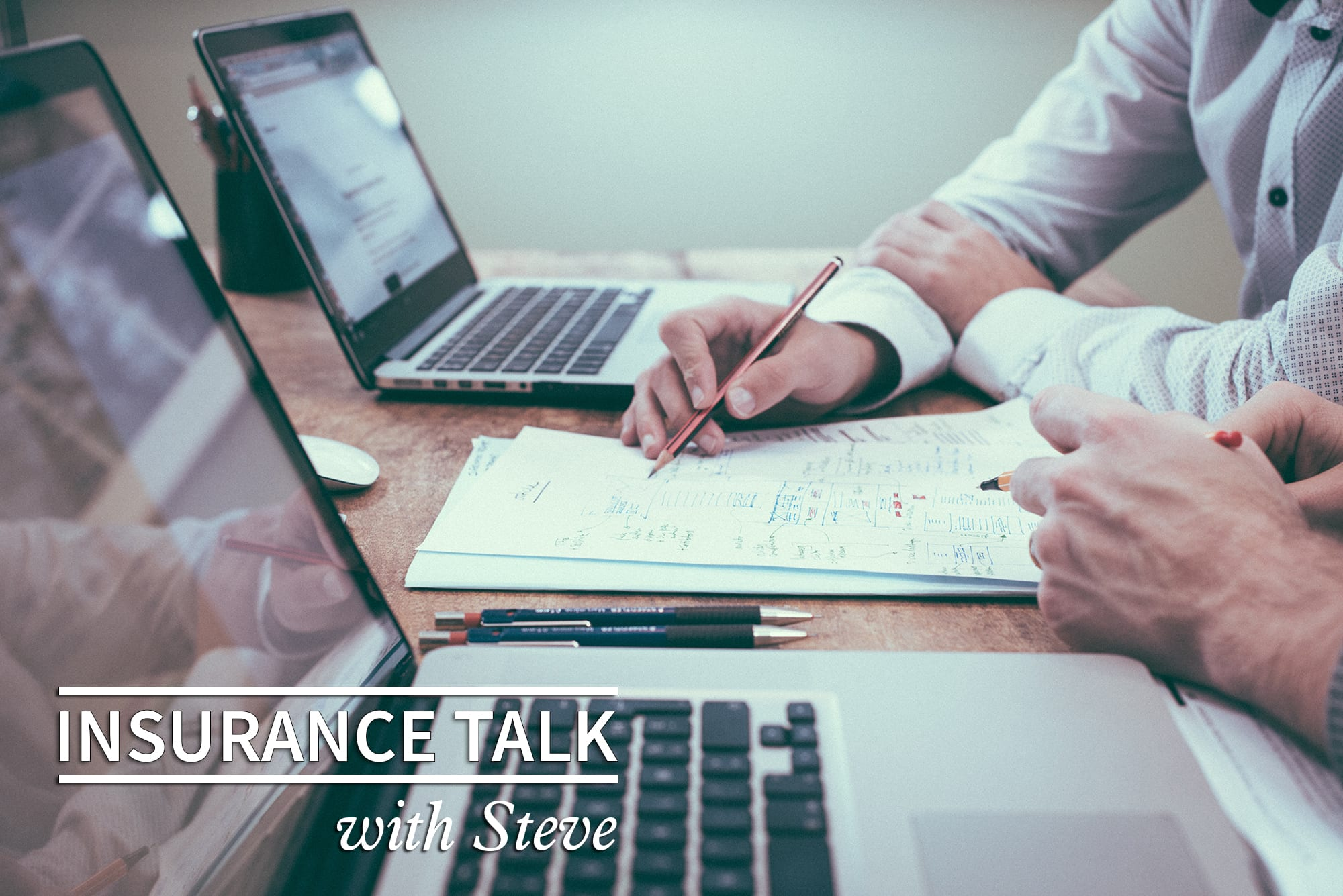 Insurance talk with Steve: Using your car for work might not work for your insurance company