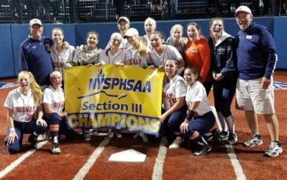 Bearcats reclaim sectional Class B softball title