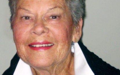 Betsy Miller Hughes, 88