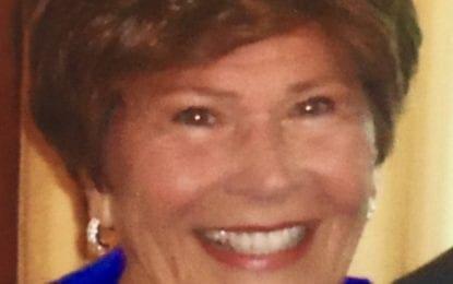 Judith Crump, 71