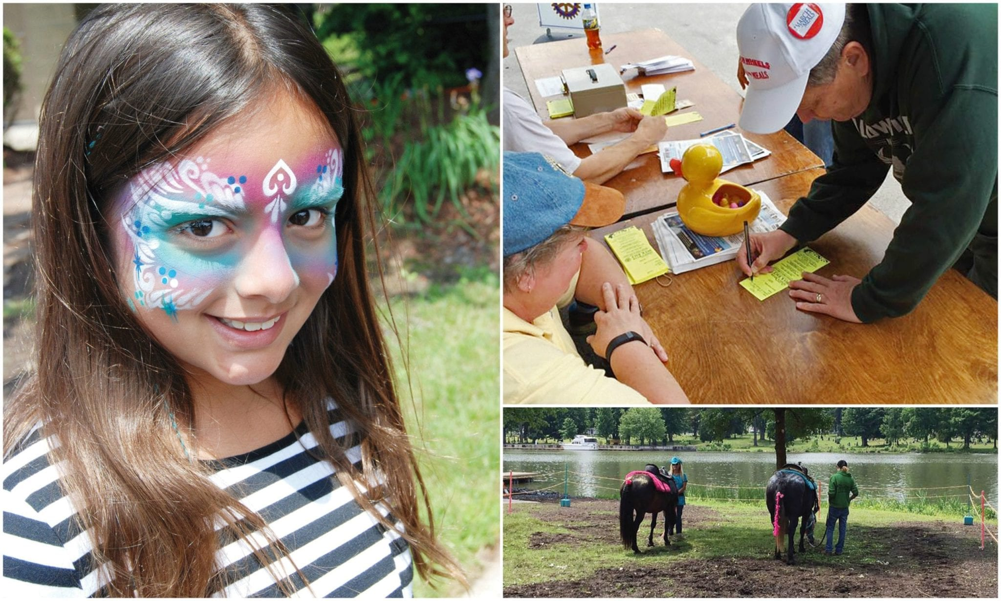 Seneca River Days to be held June 14-15