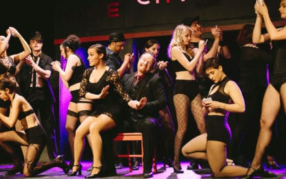 Theater Review: Roxie rocks 'Chicago'