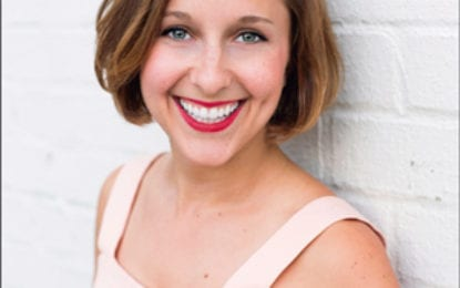 Q&A with Manlius native on Broadway: Andrea Dotto