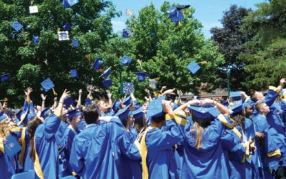 Cazenovia ranked 89th best high school in state in new rankings