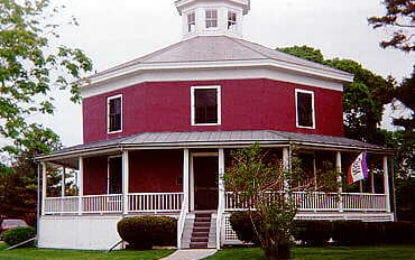 Father's Day to be celebrated at the Octagon House