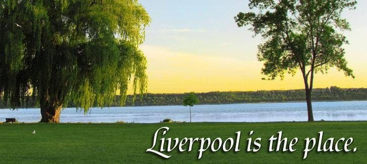 Livin' in Liverpool: Students kick off summer concertsat Johnson Park