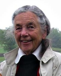 Dorothy Riester, 100