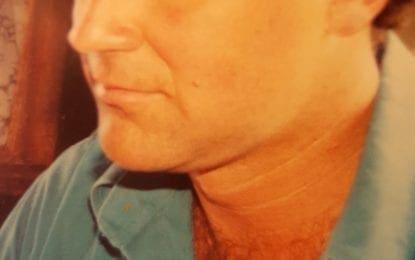 Dr. Steven Sanford, 64