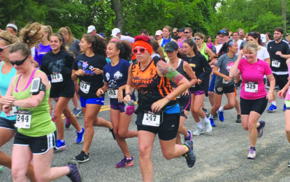 Baltimore Woods to host 5k