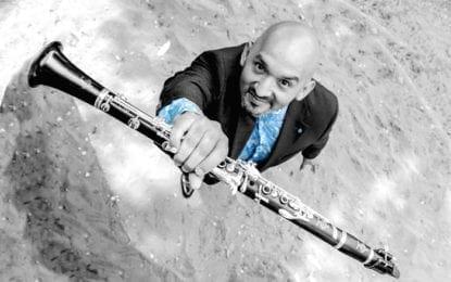 Silverwood Clarinet Choir announces concerts, free workshop