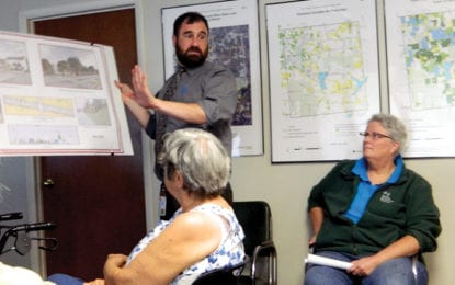 DOT explains planned Route 20 upgrades in Nelson