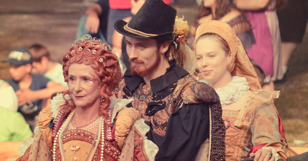 Music, mirth and merriment – The Sterling Renaissance Festival