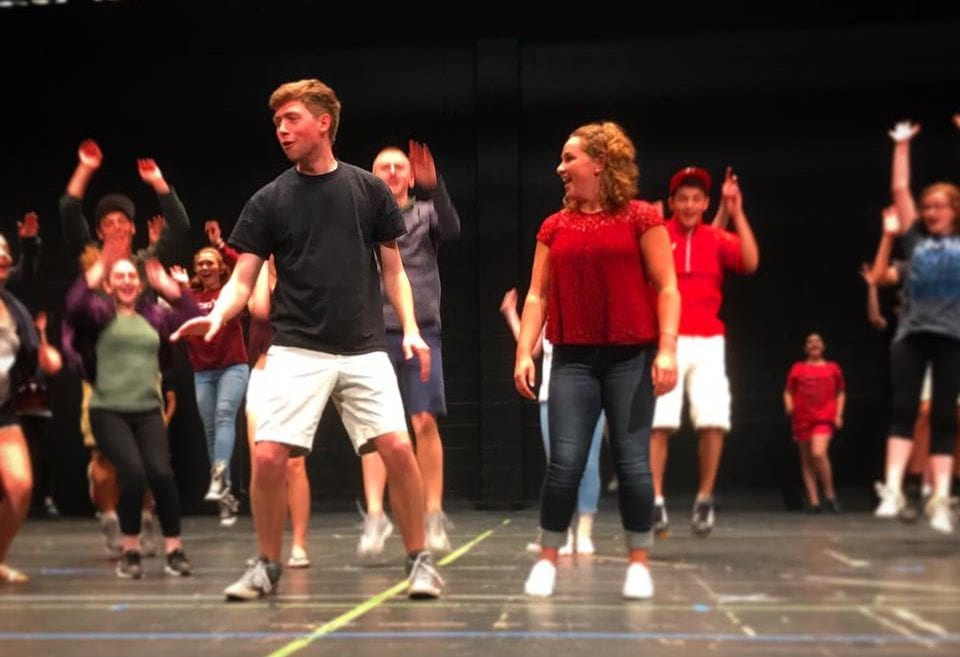 'Bye Bye Birdie' coming to Manlius July 20 to 22