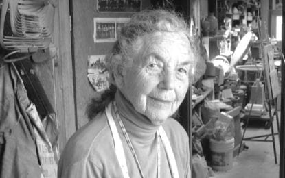 Dorothy Reister passes away at age 100