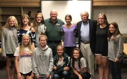 Lundblad, Hennigan retire as Marcellus lacrosse coaches