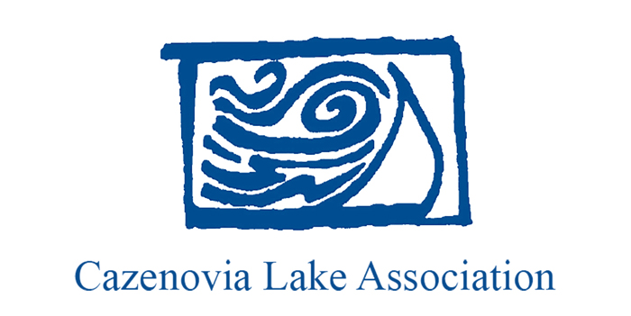 FROM THE CAZENOVIA LAKE ASSOCIATION: 'Fall Turnover' coming soon to a lake near you!