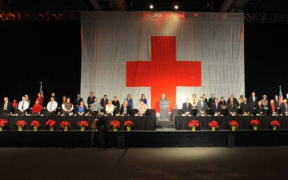 Red Cross seeking nominations to honor real heroes