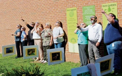 From the Liverpool Public Library: Get ready for the solar eclipse