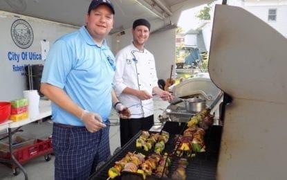 Photo Gallery: 12th annual Taste of East Syracuse