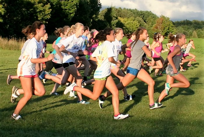 Trail race fundraiser planned for Aug. 30
