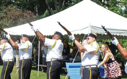 Victory for Vets fundraiser is Aug. 5
