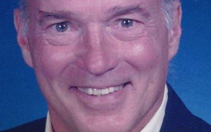 Walter Holloway, 78