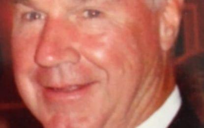 William McDowell, 74