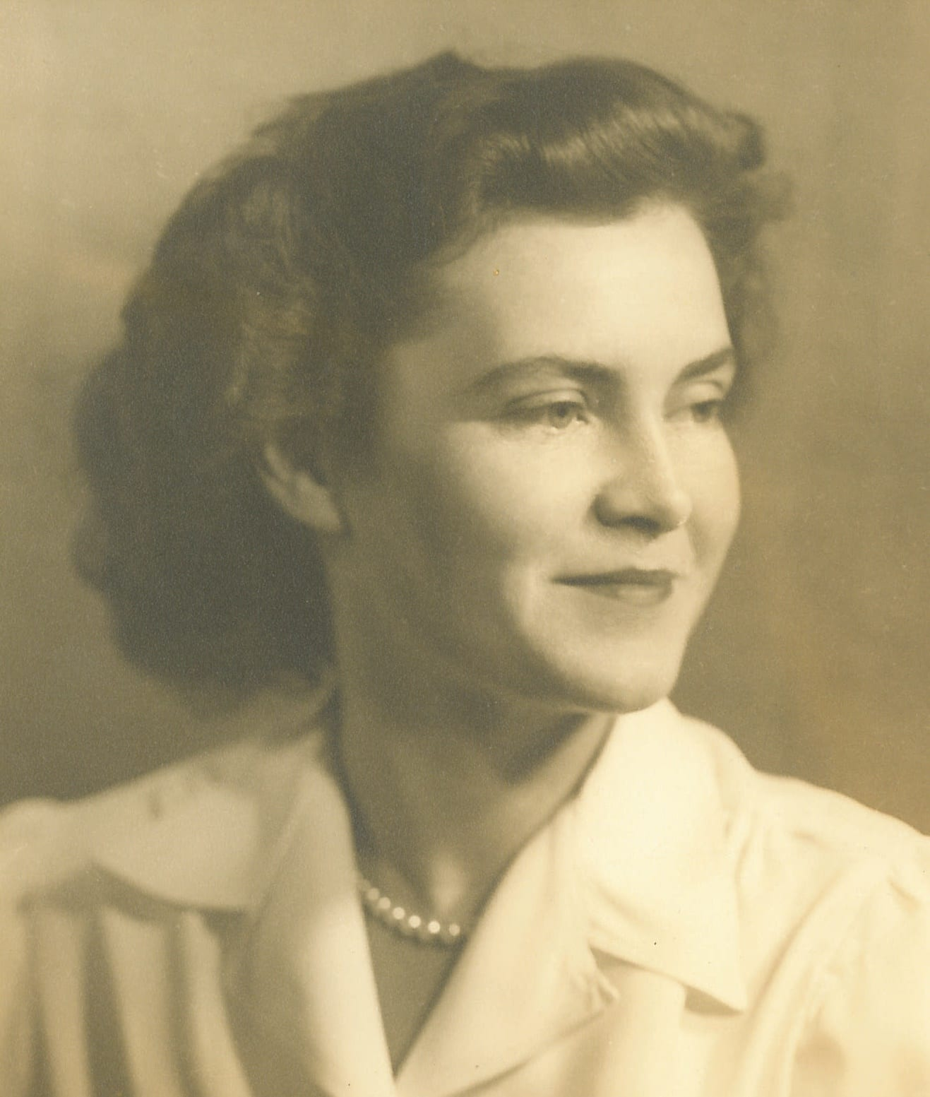 Margaret Wallace, 96