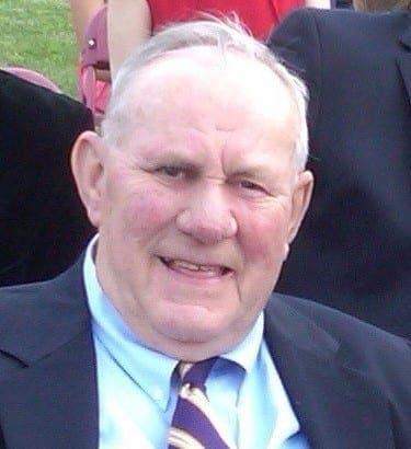 Francis E. Sheehan, 92