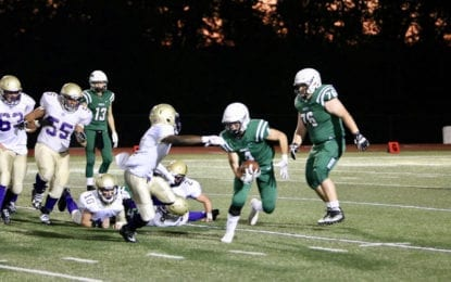 Hornets get emotional home win over CBA
