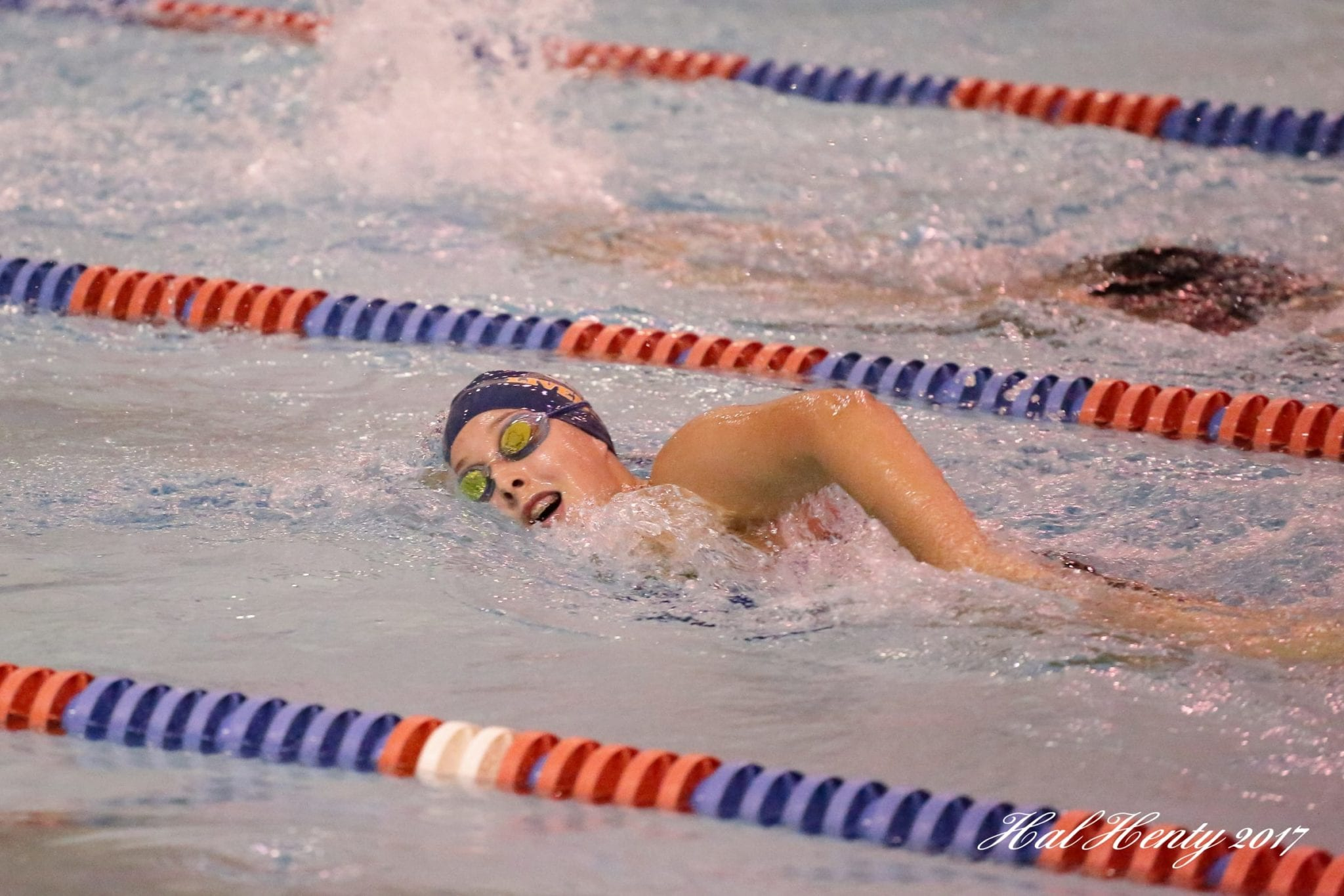 Liverpool claims swimming duel with C-NS