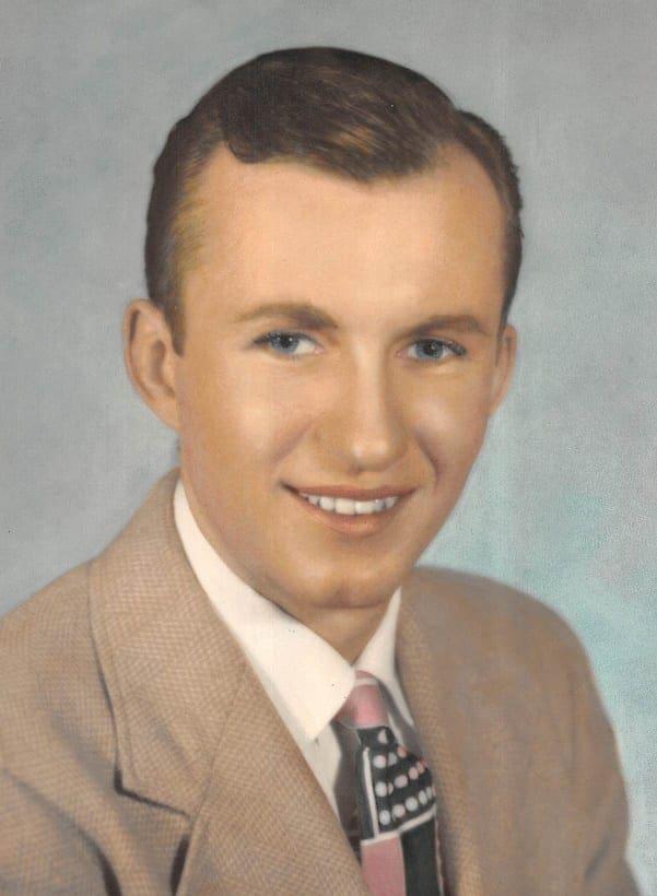 Donald C. Fieser, 87