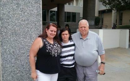 Cheryl Jones' alleged killer denied parole
