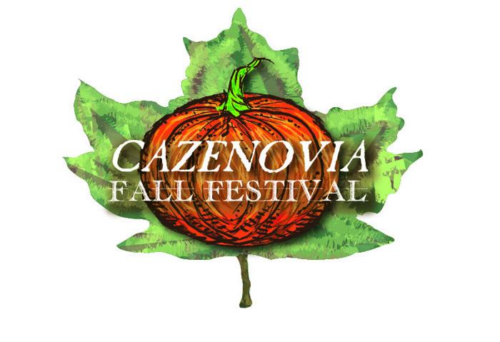 Cazenovia Fall Festival schedule of events