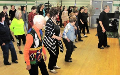 Tap dance classes return to the JCC Sept. 12