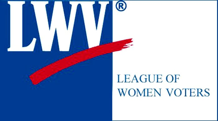 League of Women Voters to host voter education, candidate forums