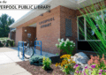 From the Liverpool Public Library: Trustee slot open in May election