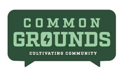 NEWS FROM COMMON GROUNDS