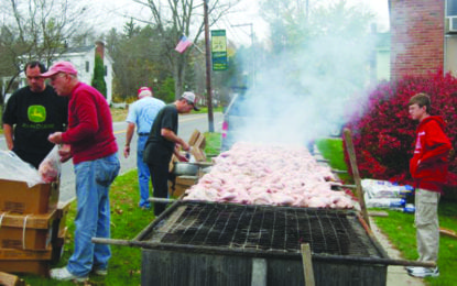 Habitat for Humanity BBQ Sept. 23
