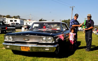 Wheel Days 2017 'Just Cruise-In' Results announced