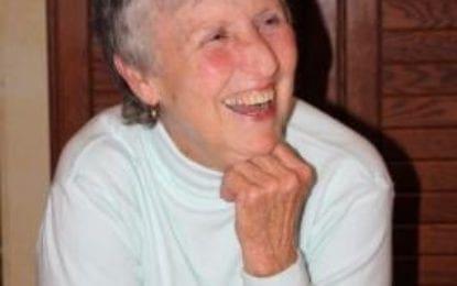 Margery Jane Schultz