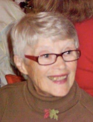 Nancy Zeferjahn