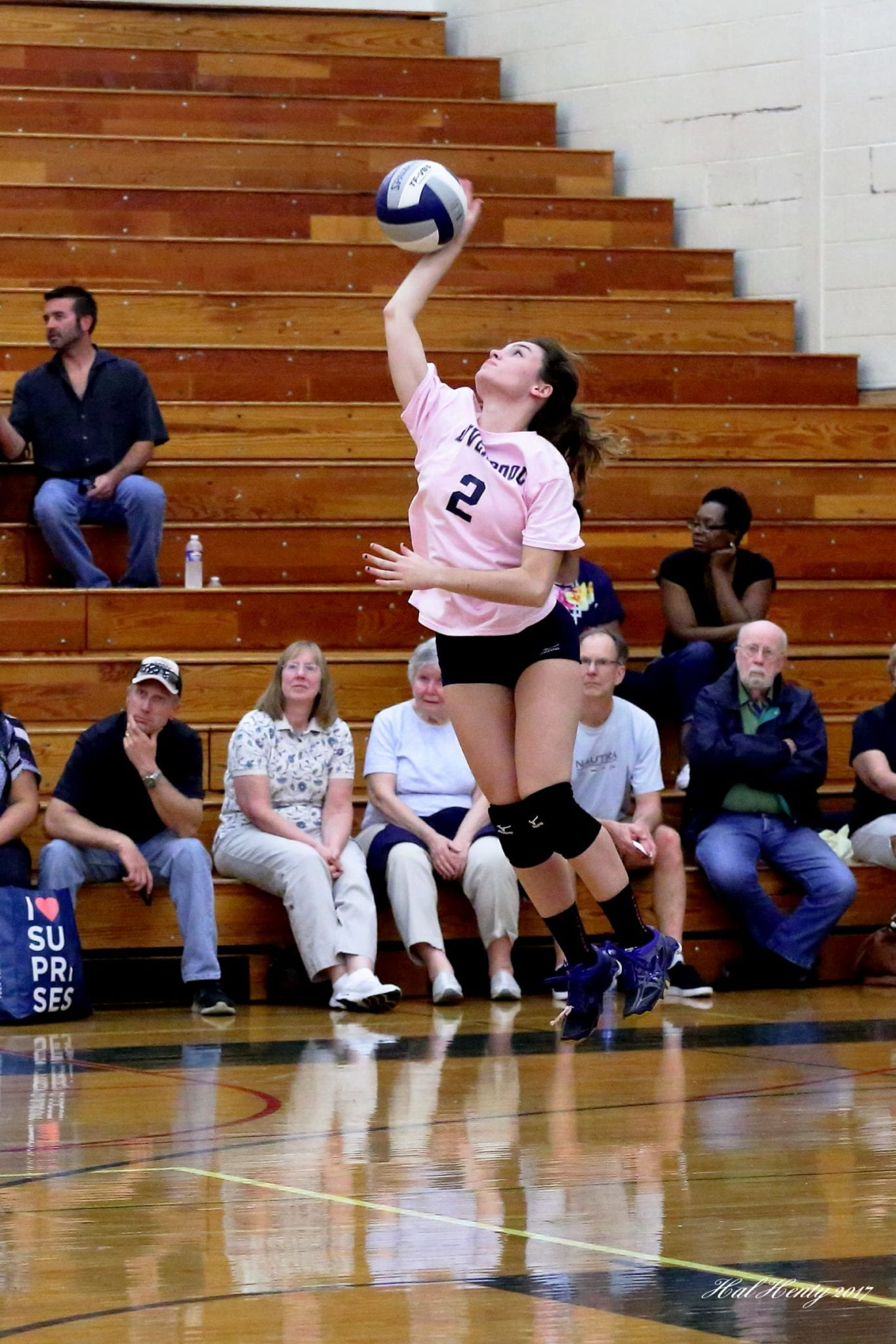 Liverpool girls volleyball defeats C-NS