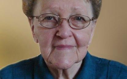 Ann Patrick