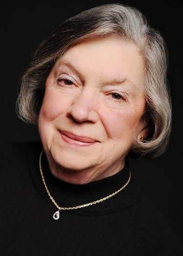 Mary Ann Brod, R.N.
