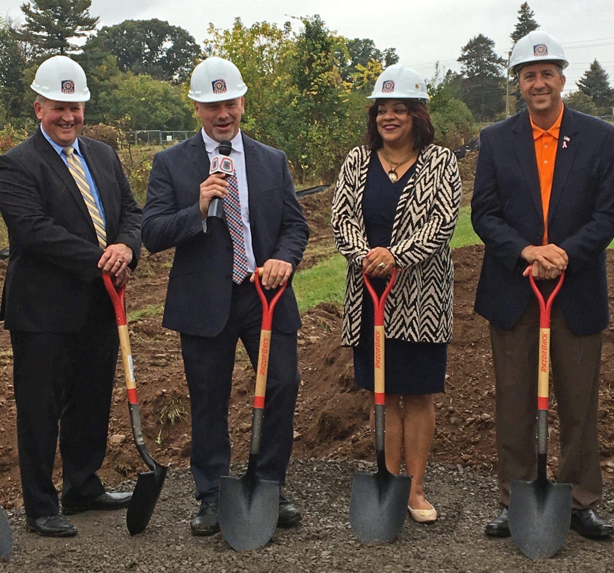 Salina: Carpenters union to build $5 million training center