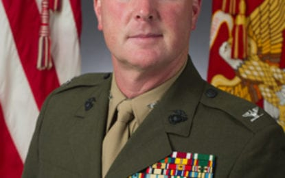 Masonic event to feature Marine Corps history talk